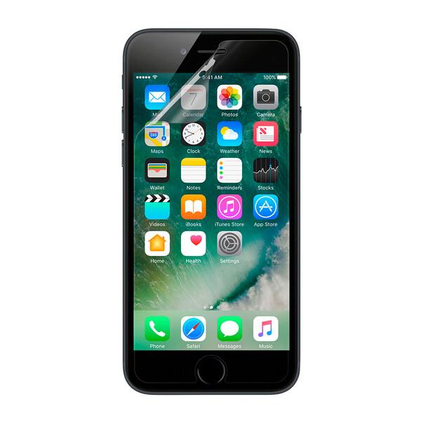 Защитная пленка Belkin ScreenForce для iPhone 7 Plus | 8 Plus (2 пленки)
