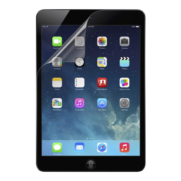 Защитная пленка Belkin Screen Guard Protector Transparent для iPad Air | Air 2 (2 Pack)