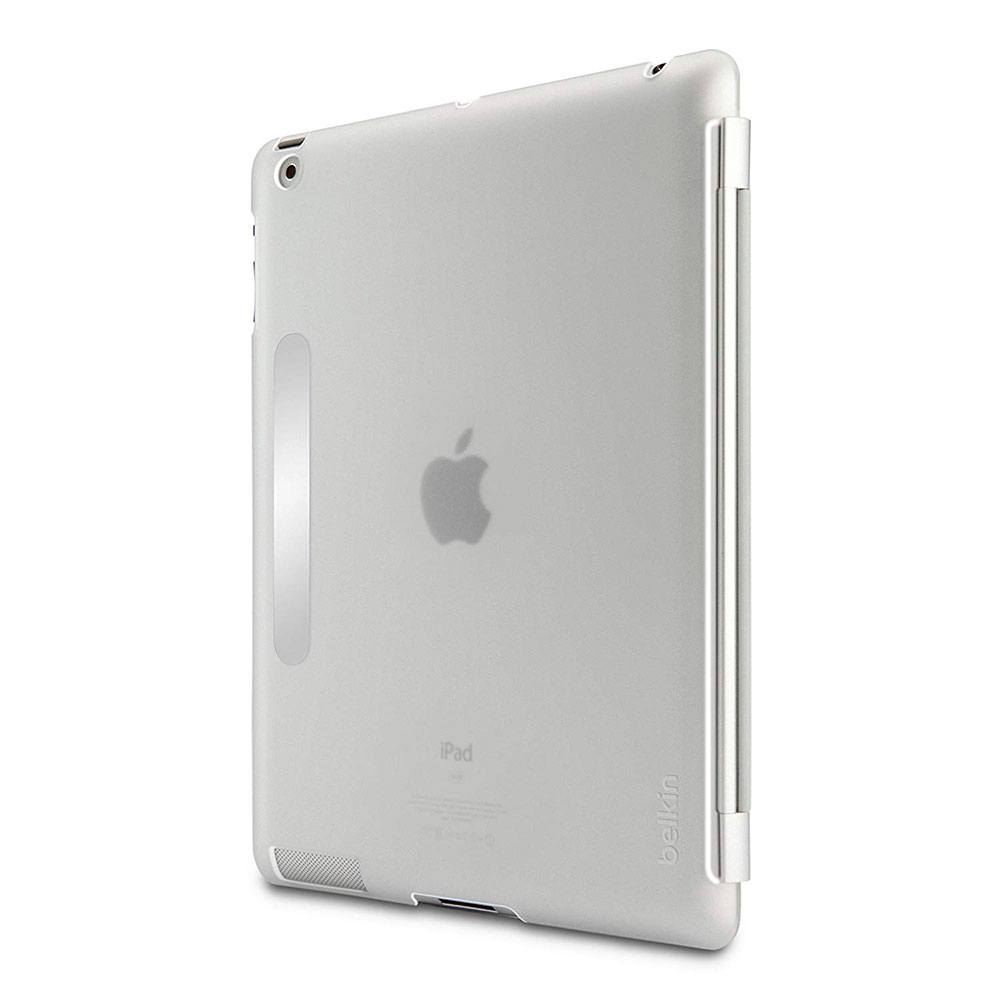 Купить Чехол Belkin Snap Shield Clear для iPad 2 | 3 | 4