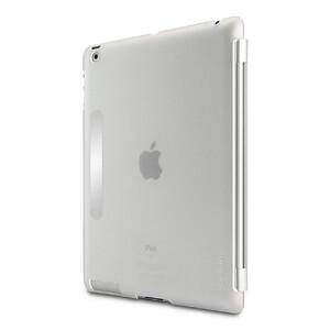 Купить Чехол Belkin Snap Shield Clear для iPad 2/3/4