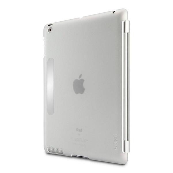 Чехол Belkin Snap Shield Clear для iPad 2   3   4