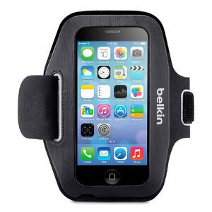 Купить Спортивный чехол Belkin Sport-Fit Armband для iPhone 5/5S/SE/5C