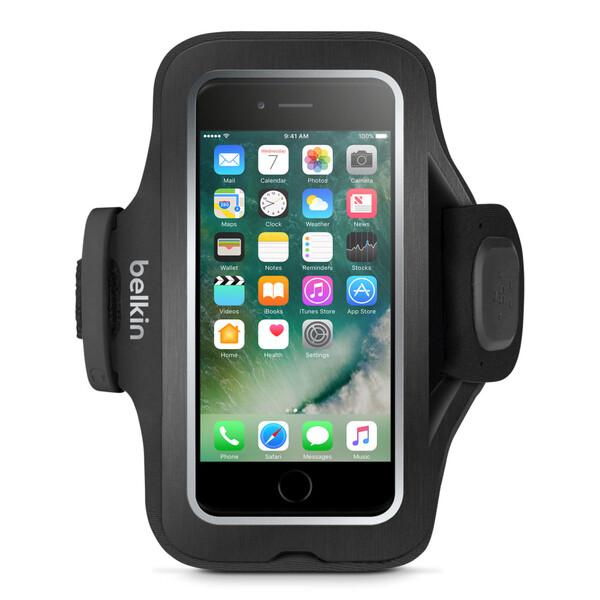 Спортивный чехол Belkin Sport-Fit Pro Armband для iPhone 6   6s   7   8