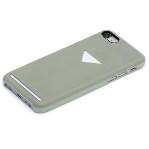 Купить Кожаный чехол Bellroy 1 Card Eucalyptus для iPhone 7/8