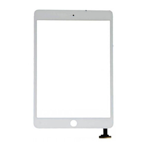 """Купить Белое сенсорное стекло (тачскрин) для iPad 7 10.2"""" (2019)"""