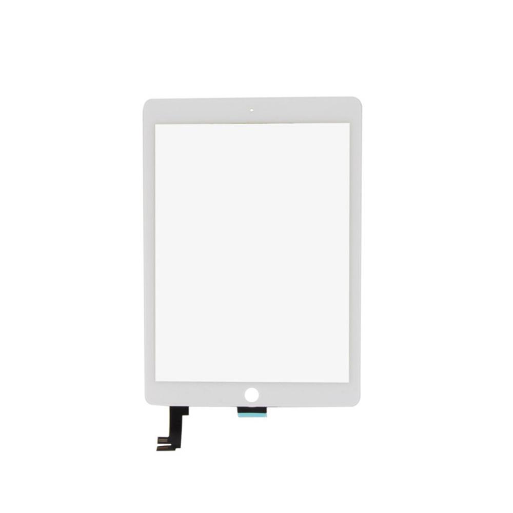 Купить Белое сенсорное стекло (тачскрин) для iPad Air 2