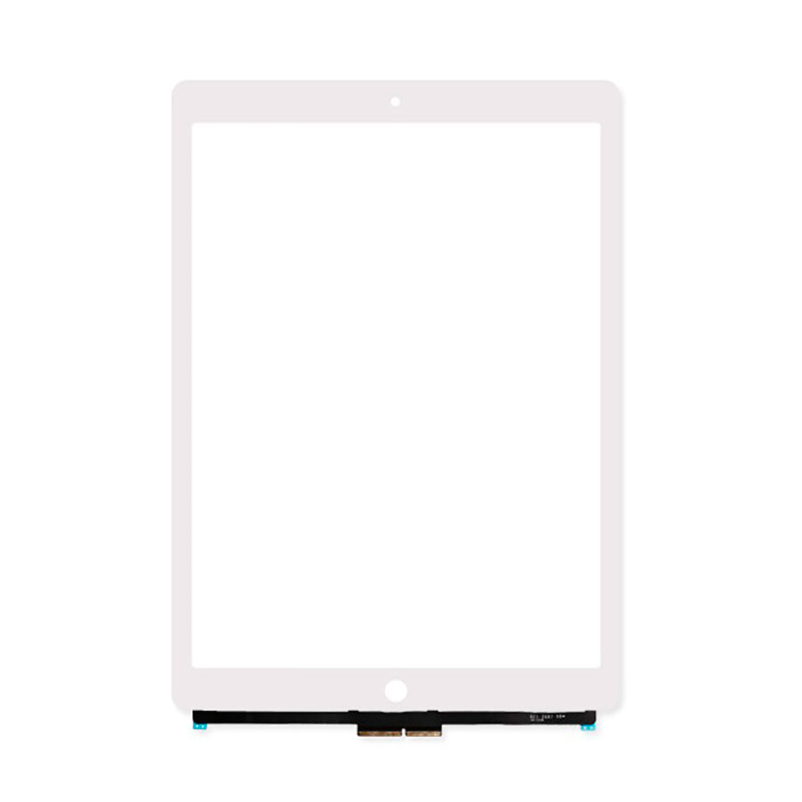 """Купить Белое сенсорное стекло (тачскрин) iPad Pro 12.9"""" (2015)"""
