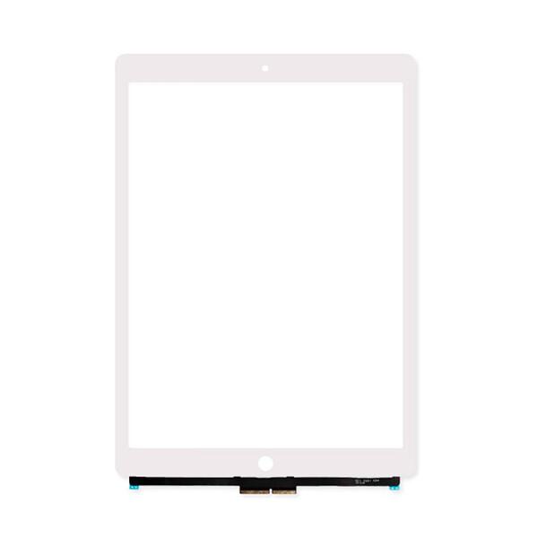 "Белое сенсорное стекло (тачскрин) iPad Pro 12.9"" (2015)"