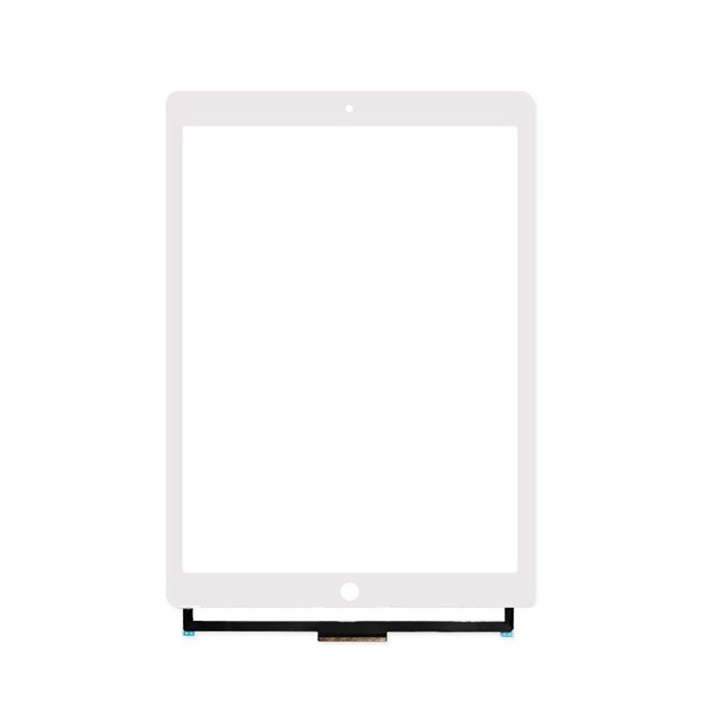 """Купить Белое сенсорное стекло (тачскрин) iPad Pro 12.9"""" (2017)"""