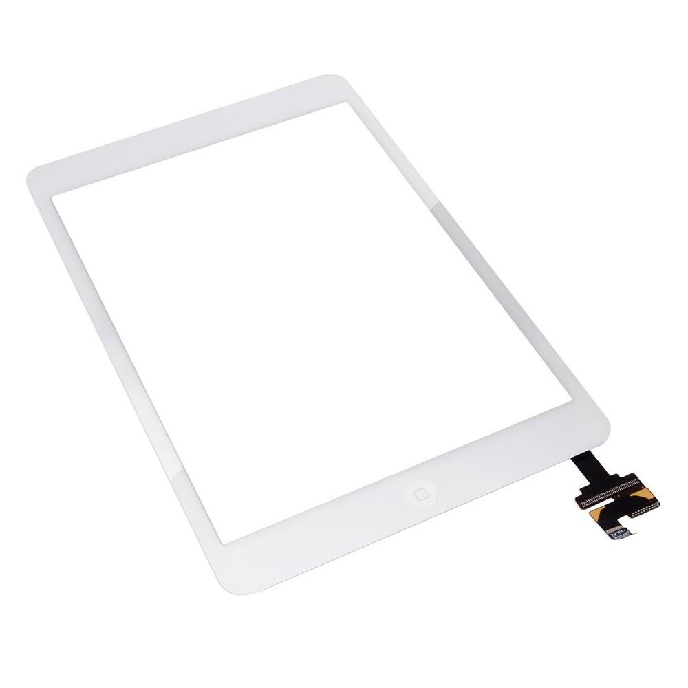 Купить Белый тачскрин (сенсорный экран, копия) для iPad mini 1 | 2