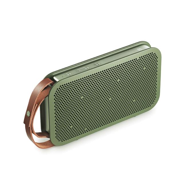 Колонка Bang & Olufsen BeoPlay A2 Green