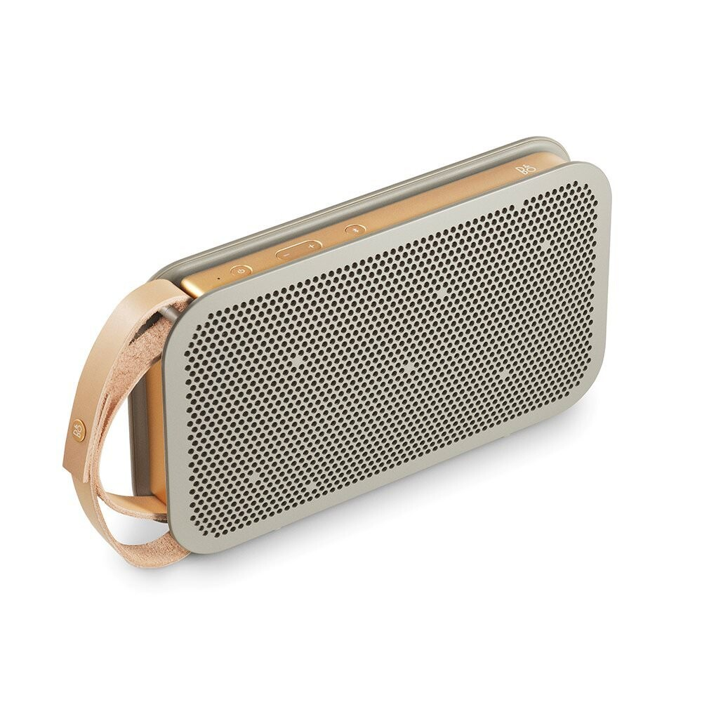 Колонка Bang & Olufsen BeoPlay A2 Grey