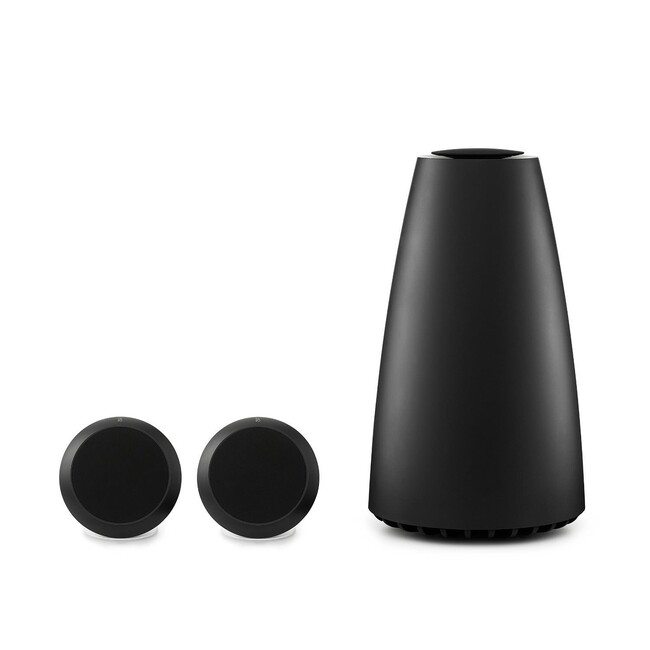 Акустическая система Bang & Olufsen BeoPlay S8 True Black