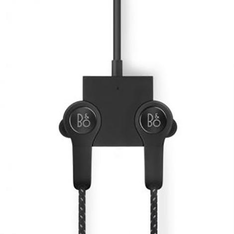 Детальный обзор беспроводных вакуумных наушников Bang & Olufsen BeoPlay H5