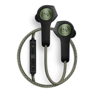 Купить Беспроводные вакуумные наушники Bang & Olufsen BeoPlay H5 Moss Green