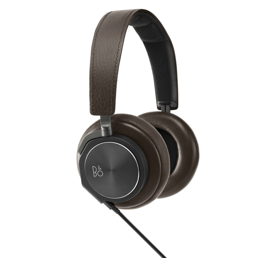 Наушники Bang & Olufsen BeoPlay H6 Gray Hazel