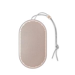 Купить Портативная Bluetooth колонка BeoPlay P2 Sand Stone