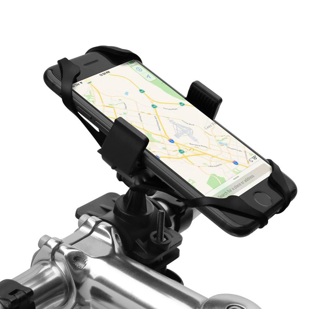 Универсальный велодержатель Spigen A250