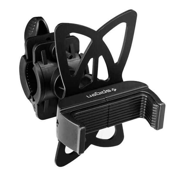 Универсальный велодержатель Spigen A250 для телефона