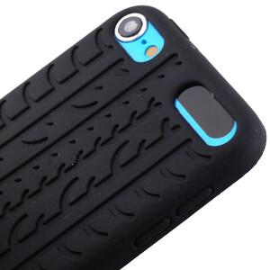 Купить Черный чехол GOOD YEAR для iPod Touch 5G/6G