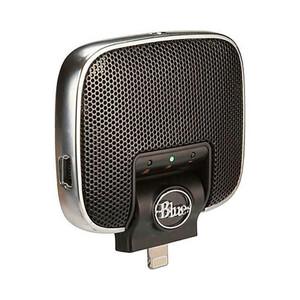 Купить Микрофон Blue MIC Mikey Digital для iPhone | iPad