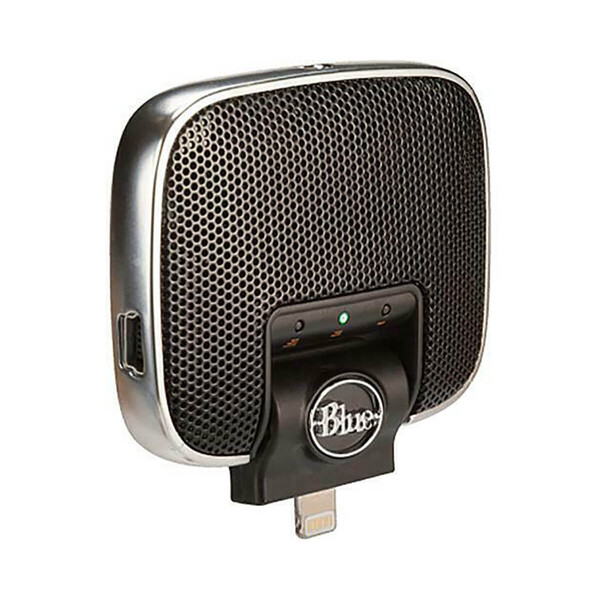 Микрофон Blue MIC Mikey Digital для iPhone | iPad