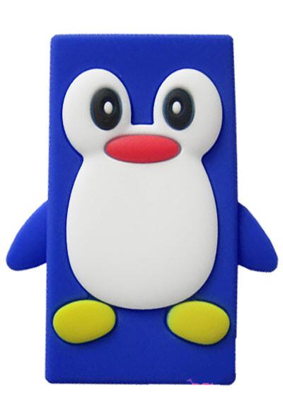Чехол Penguin для iPod nano 7G/8G