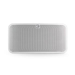 Купить Портативная акустика Bluesound Pulse Mini 2i White
