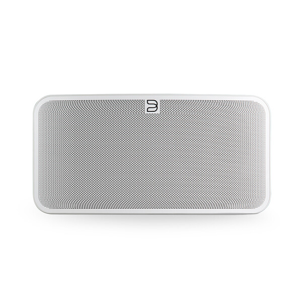 Портативная акустика Bluesound Pulse Mini 2i White