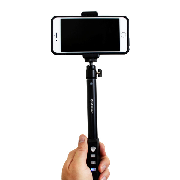 Bluetooth монопод iStabilizer Selfie Stick
