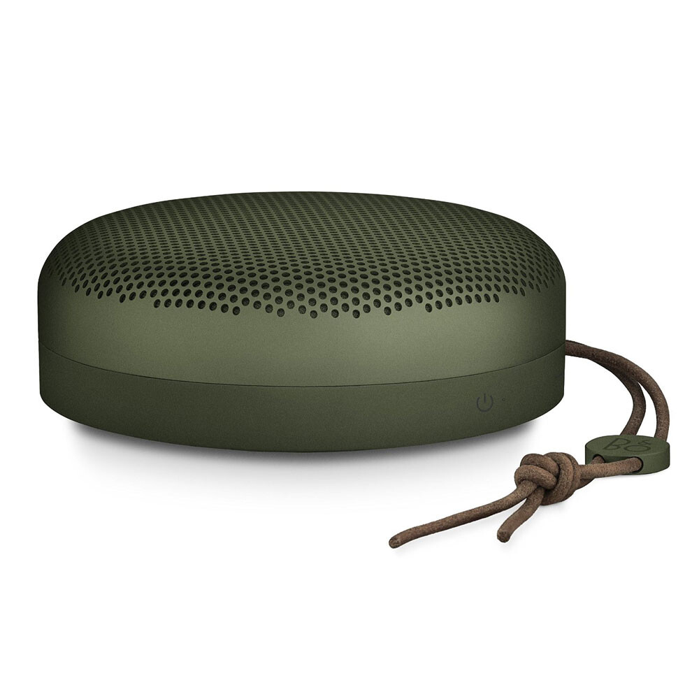 Колонка Bang & Olufsen Beoplay A1 Moss Green