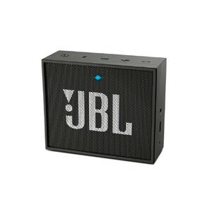 Купить Портативная колонка JBL Go Black