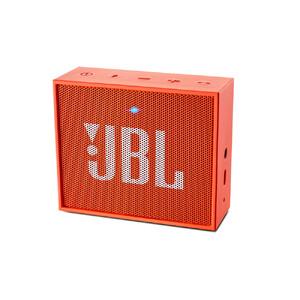 Купить Портативная Bluetooth колонка JBL Go Orange