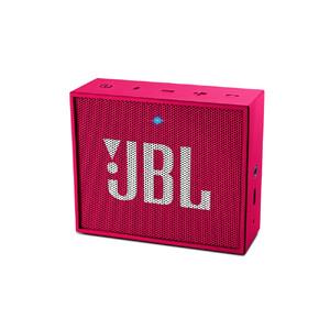Купить Портативная Bluetooth колонка JBL Gо Pink