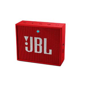 Купить Портативная Bluetooth колонка JBL Go Red