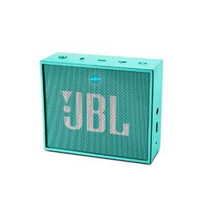 Купить Портативная Bluetooth колонка JBL Go Teal