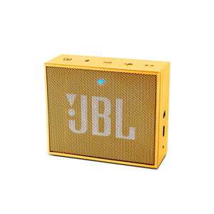 Купить Портативная Bluetooth колонка JBL Gо Yellow