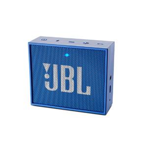 Купить Портативная Bluetooth колонка JBL Go Blue