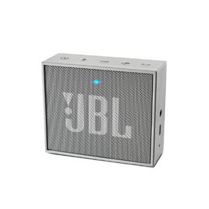 Купить Портативная Bluetooth колонка JBL Go Gray