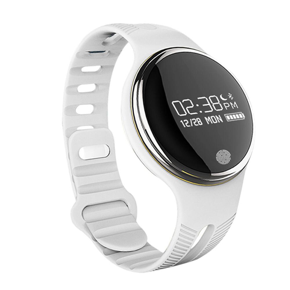 Смарт-часы Makibes E07 White