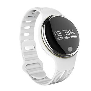 Купить Смарт-часы Makibes E07 White