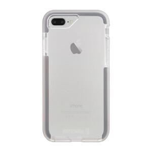Купить Защитный чехол BodyGuardz Ace Pro Clear/Gray для iPhone 7 Plus