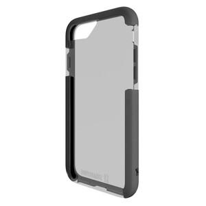 Купить Защитный чехол BodyGuardz Ace Pro Smoke/Black для iPhone 7/8