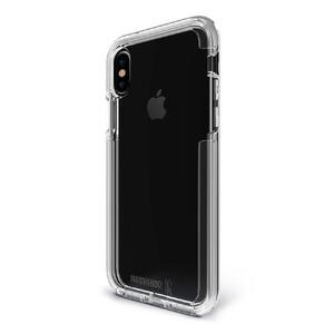Купить Защитный чехол BodyGuardz Ace Pro Clear для iPhone X
