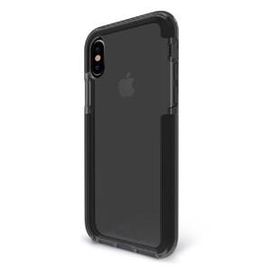 Купить Защитный чехол BodyGuardz Ace Pro Smoke/Black для iPhone X/XS