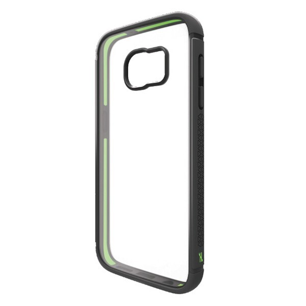 Чехол BodyGuardz Contact Black для Samsung Galaxy S7
