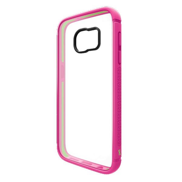Чехол BodyGuardz Contact Pink для Samsung Galaxy S7