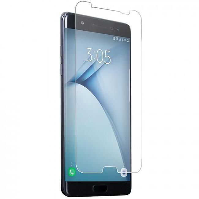 Защитная пленка BodyGuardz HD Contour для Samsung Galaxy Note 7