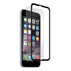Купить Защитное стекло BodyGuardz Pure + Crown Black для iPhone 6/6s Plus
