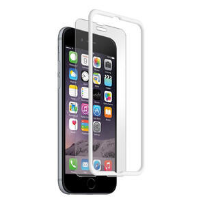 Купить Защитное стекло BodyGuardz Pure + Crown White для iPhone 6 Plus/6s Plus